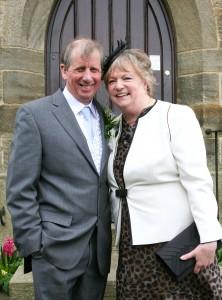 David and Wendy